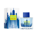 BANDERAS Urban Seduction Blue